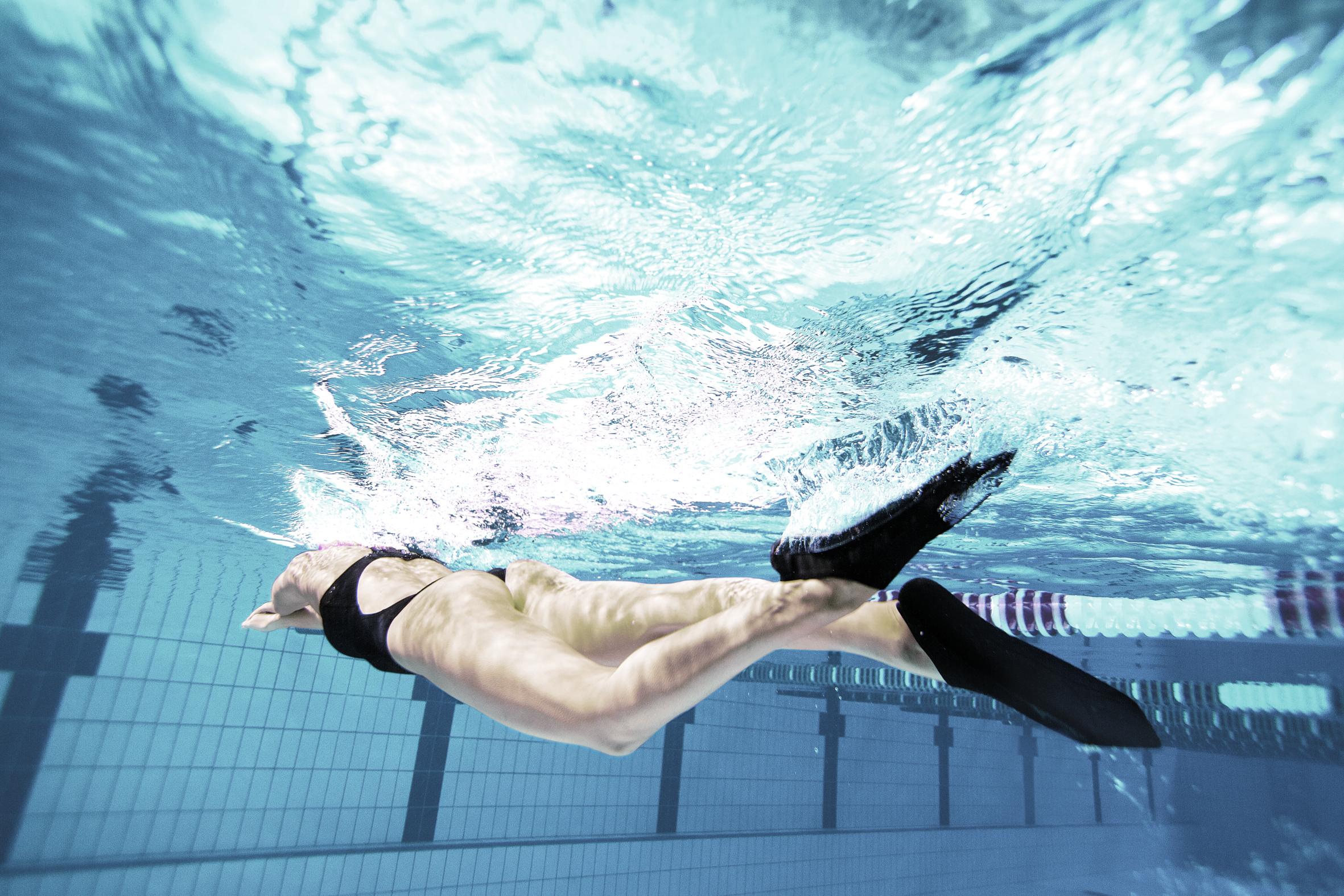 perdre du ventre natation - Comment maigrir