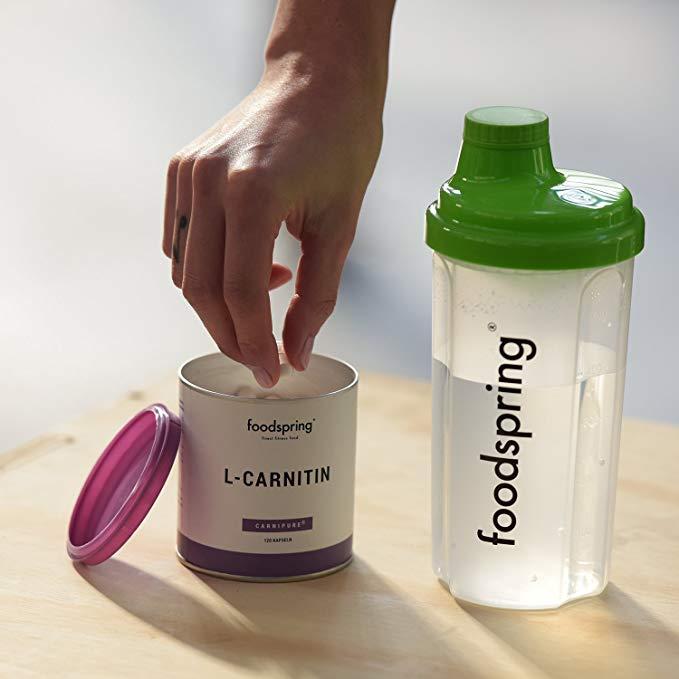 bruleur de graisse foodspring - Comment maigrir