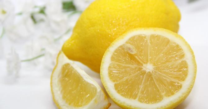 bruleur de graisse le citron - Comment maigrir
