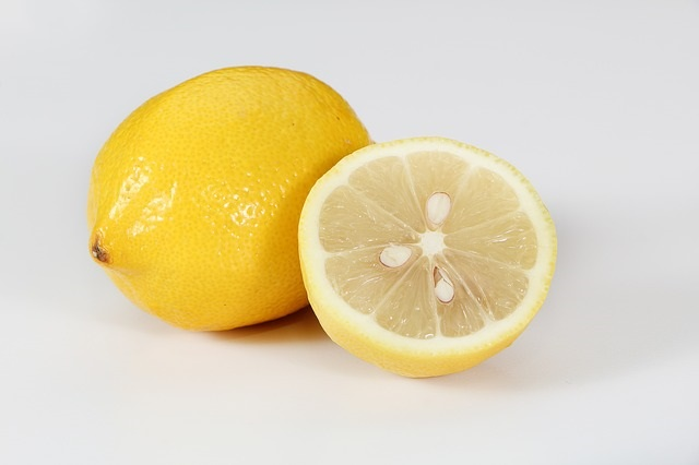 bruleur de graisse naturel citron - Comment maigrir