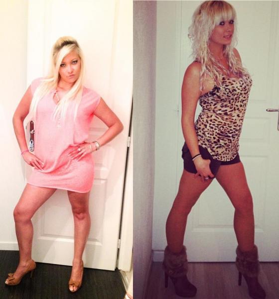 comment maigrir 15 kilos 1 mois