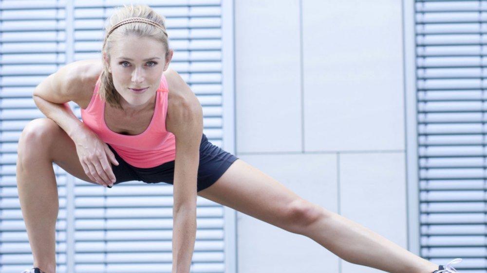 comment maigrir tout en faisant du sport - Comment maigrir