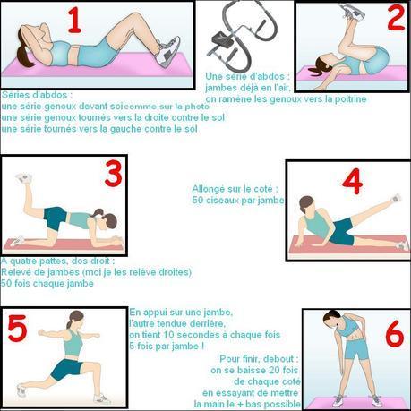 comment maigrir vite des genoux - Comment maigrir