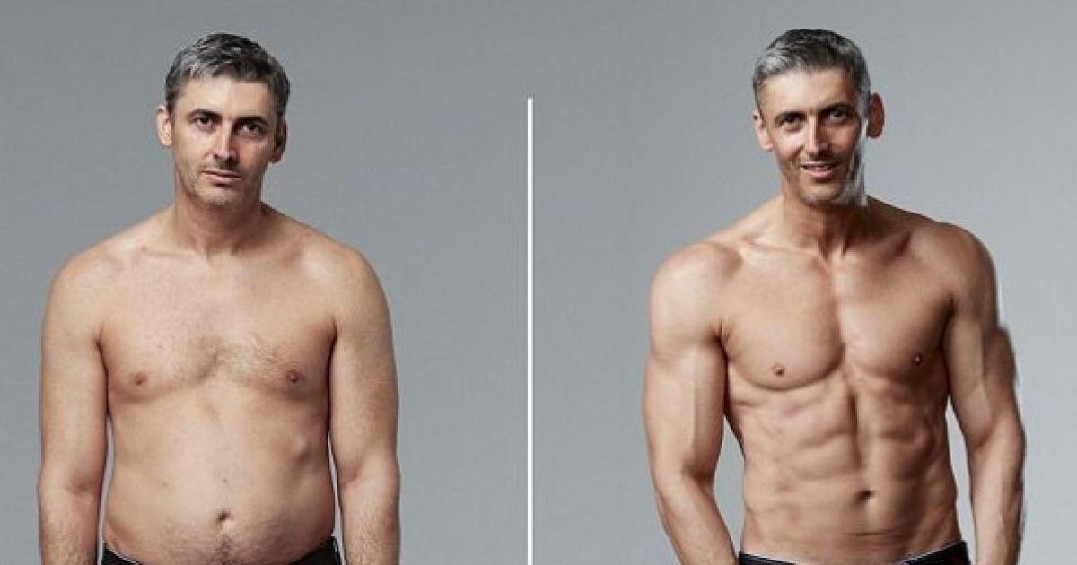 perdre du ventre après 45 ans