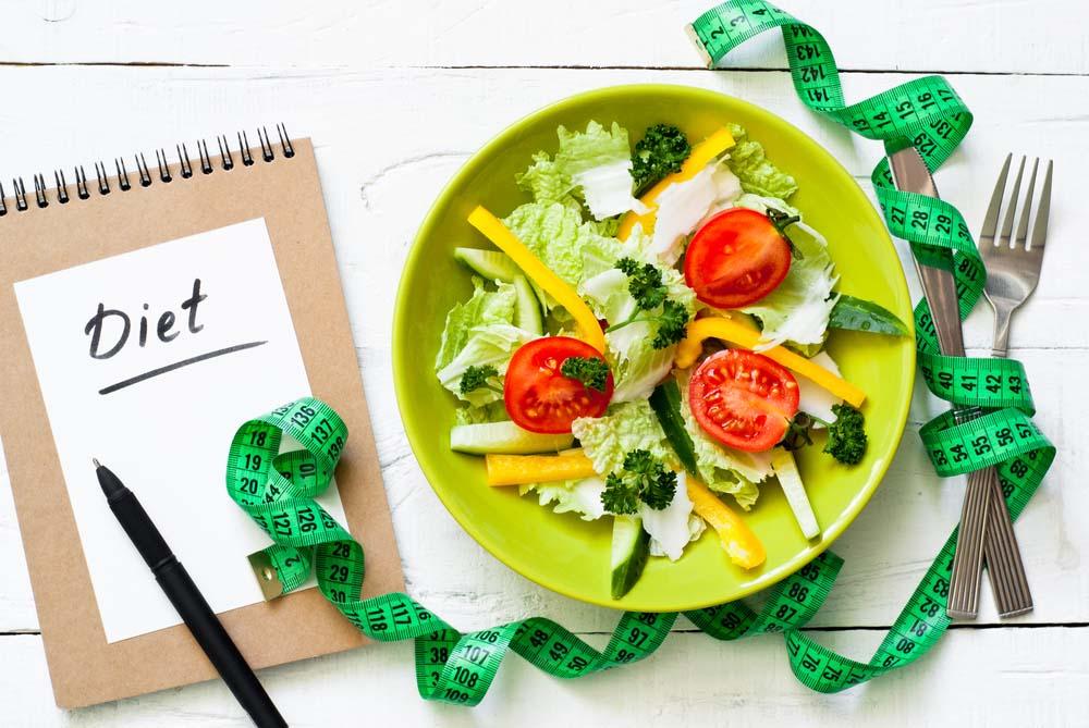 perdre du poids manger equilibre - Comment maigrir