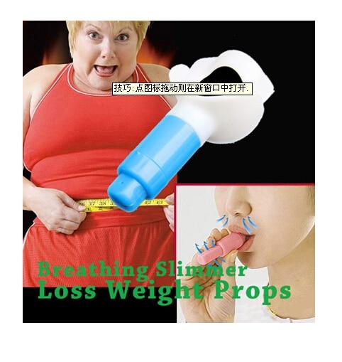 perdre du poids par la respiration - Comment maigrir